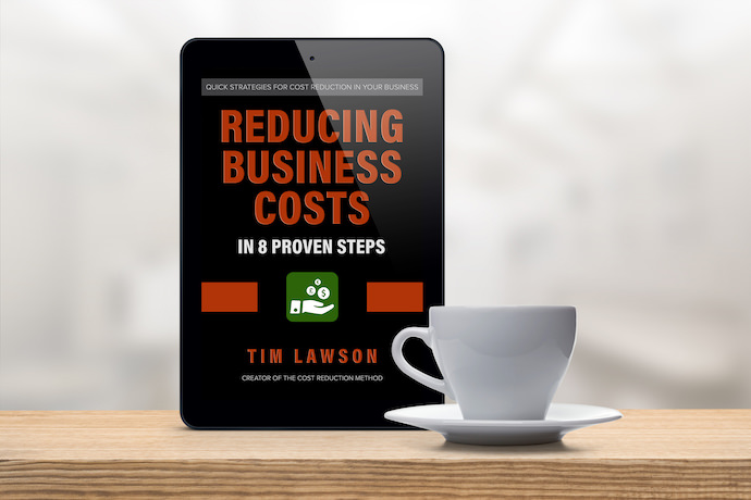 Reducing Business Costs in 8 Proven Steps