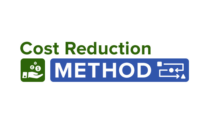 Cost Reduction Method