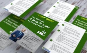 Ultimate 8 Step Process